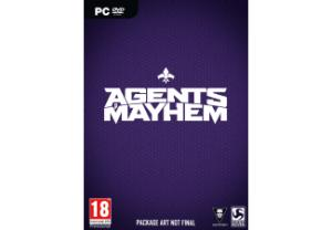 Agents Of Mayhem (4020628825720)