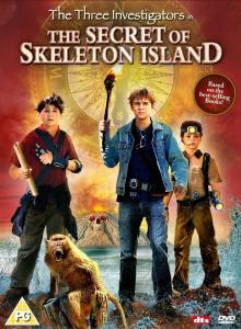 The Three Investigators - Secret Of Skeleton Island