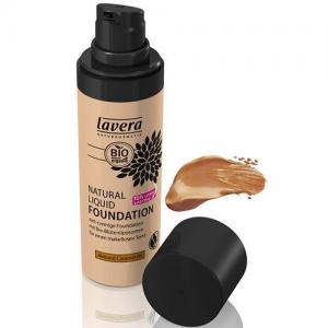Liquid Foundation Almond Caramel Nr 06
