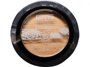 Lavera Compact Foundation 2 In 1 Ivory 01 10g