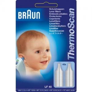 Braun Filter Lensfilters -thermoscan- Lf40 (4022167040619)