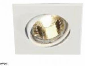 DM Lights Gu10sp GU10 SP 113212 Chroom