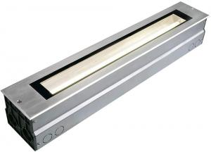 DM Lights Dasar T5-14 230100 Inox