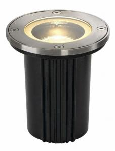 DM Lights Dasar Exact GU10 R 228430 Inox