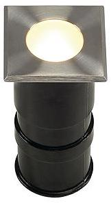 DM Lights Power Trail-light SQ 228342 Inox