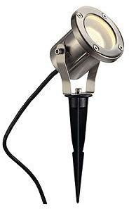 DM Lights Nautilus Spike 229740 Geborsteld Inox