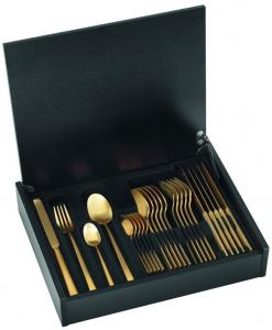 Cutlery ASA Touch Set/24