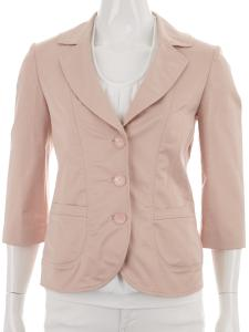 Betty Barclay Blazer Kurz Einreiher 3/4 Arm