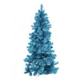 EUROPALMS Fir Tree FUTURA Turquoise Metallic210cm