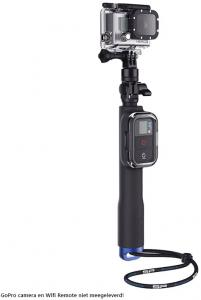 SP Gadgets Remote Pole 23 Inch 276 - 582 Cm