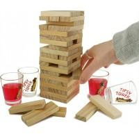 Drinking Game - Drunken Tower