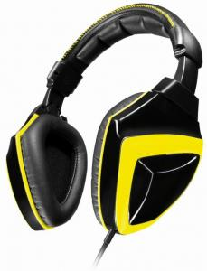 Snakebyte PS4 & Xbox One Python 6700V Gaming Headset -