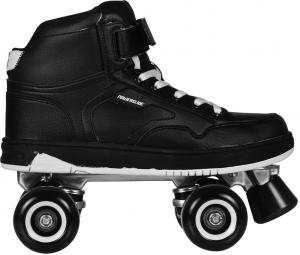 Powerslide Quad Skates - Player Adult Zwart