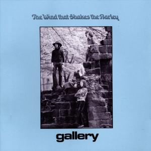 WIND THAT SHAKES THE.. .. BARLEY. GALLERY CD