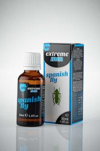 Spanish Fly Extreme Voor Mannen
