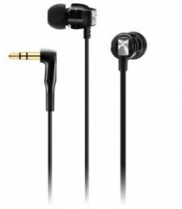 Sennheiser CX 3.00 Canal Earphones - Black