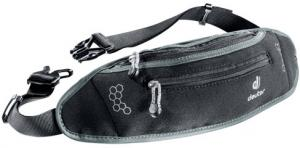 Deuter Neo Belt I Heuptas Black/Granite