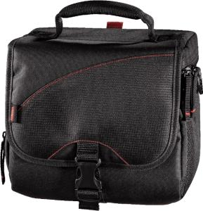 Hama Astana Camera Bag 140 Zwart (4047443156464)
