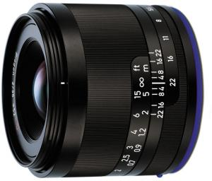 Zeiss Loxia 35mm F/2.0 Biogon T* Voor Sony E Mount