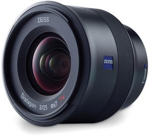 Carl Zeiss BATIS 2.0/25MM E-MOUNT