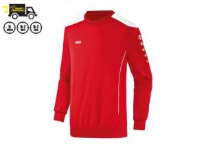 Jako Sweater Cup Junior - Rood / Wit 116