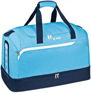 Jako - Sports Bag Performance Junior Voetbaltas Blauw