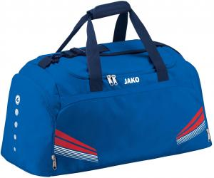 Jako - Sports Bag Pro Bambini Voetbaltas Pupil Blauw