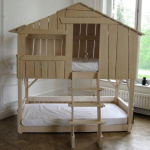Mathy By Bols Boomhut Bed
