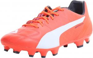 Puma EvoSpeed .4 Lth FG Red