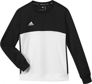 Adidas T16 Crew Sweat Jeugd Black