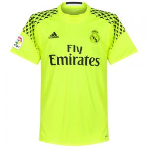 Real Madrid Keepersshirt 2016-2017 - S