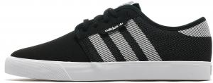 Adidas Originals Seely Weave - Only At JD Black/White Mens