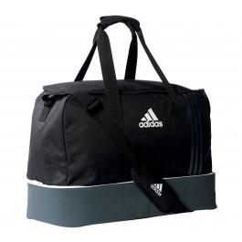 Adidas Tiro Voetbaltas Medium Black Dark Grey White