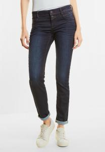 NU 15% KORTING: Street One Washed Casual Fit-jeans Jane
