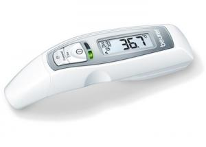 Beurer Oor- / Oppervlakthermometer Auto Off FT70