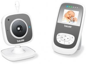 Beurer BY88 Smart Babyfoon