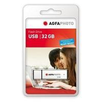 AgfaPhoto USB Flash Drive 2.0 32GB 10514