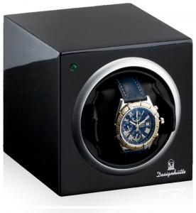 Designhuette Manhattan Black Watchwinder