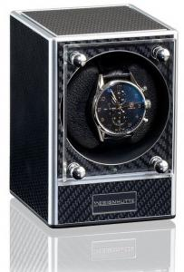 Designhuette Piccolo Carbon Style Watchwinder