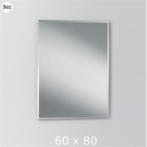 Decor Walther Wandspiegel SPACE 16080 Facet 10mm 60x80 Cm