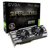 EVGA GeForce GTX 1070 SC GAMING ACX - 8 GB