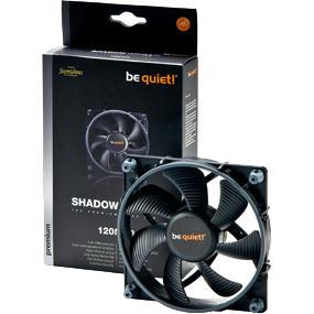Be Quiet! SHADOW WINGS SW1 120mm HS BL055