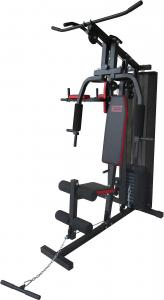 MOTIVE FITNESS By U.N.O. Fitnessstation Multi-Gym Club