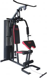MOTIVE FITNESS By U.N.O. Fitnessstation Multi-Gym Smart