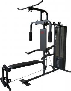 MOTIVE FITNESS By U.N.O. Fitnessstation Multi-Gym Hercules