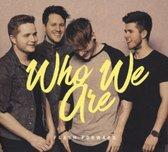 WHO WE ARE. FLASH FORWARD CD