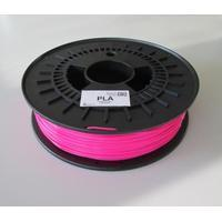 German RepRap PLA Plastic 750g 1.75mm Pink 100333