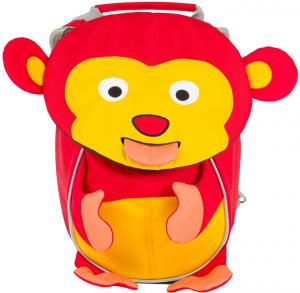 Affenzahn Kids Animal Rugzak S Monkey Albert