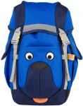 Affenzahn Kids Walki Rugzak Dog Blue