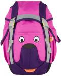 Affenzahn Kids Walki Rugzak Dog Purple